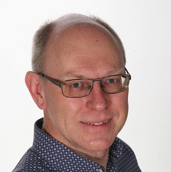 Bert Jansen
